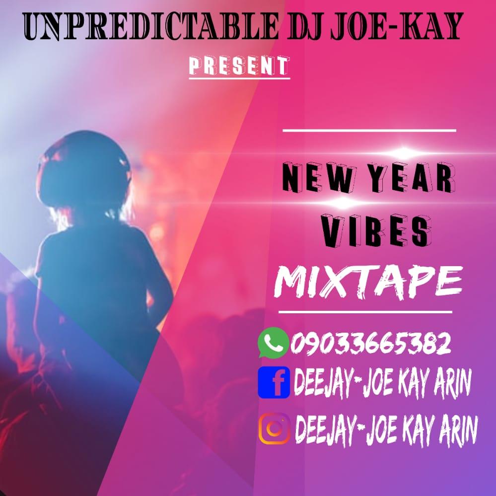 DJ Joe Kay