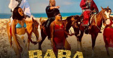 Mr Real ft Laycon & zlatan Baba fela