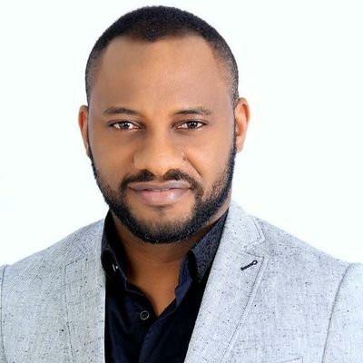 Yul Edochie for president