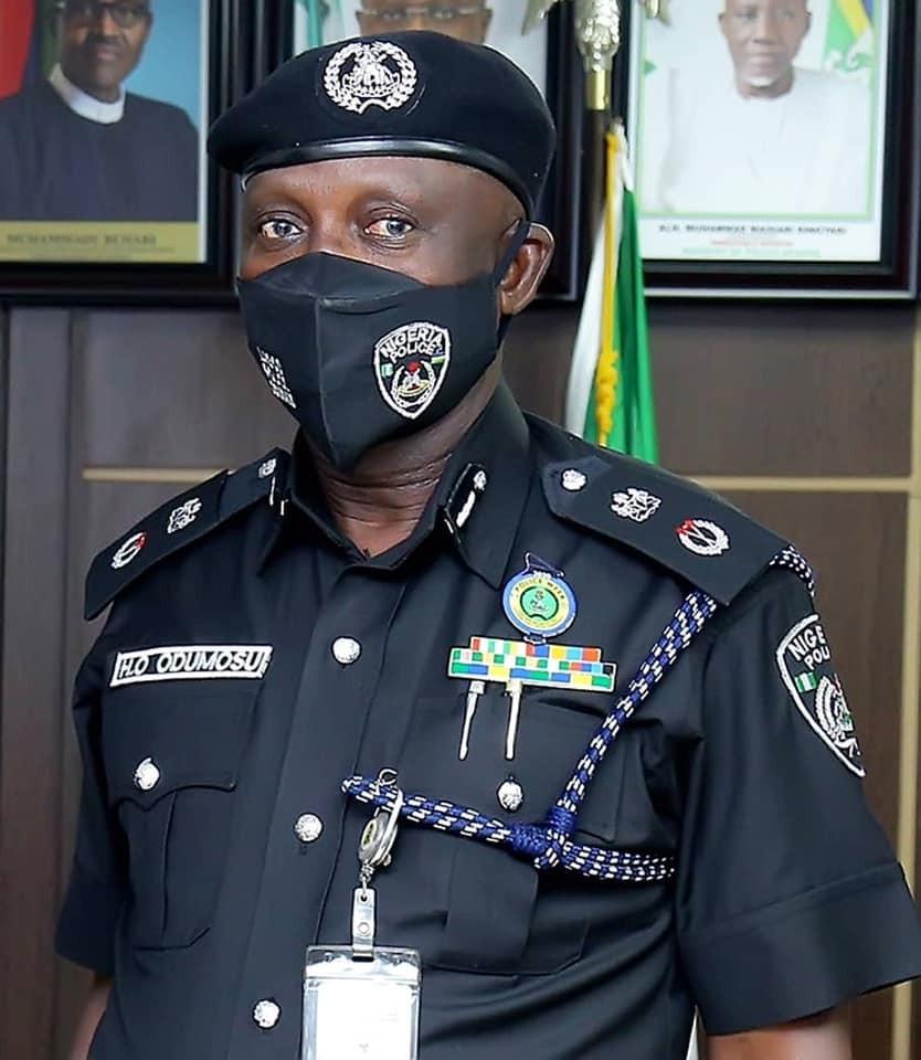Lagos state police warns
