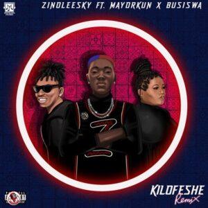 Zinoleesky ft Mayorkun Kilofeshe Remix