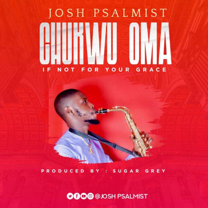 Josh Psalmist Chukwu Oma artwork