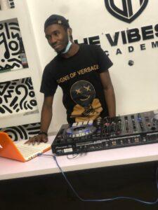 DJ Maf Dee