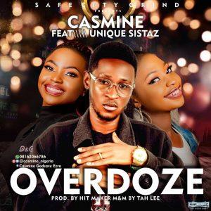 Casmine Overdoze