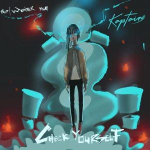 Kaptain Check Yourself mp3 artwork