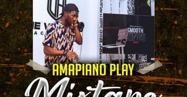 DJ MafDee Amapiano Mixtape