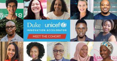 Duke UNICEF program
