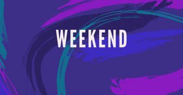 Big shake weekend
