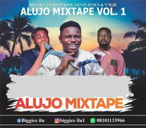 Alujo mixtape
