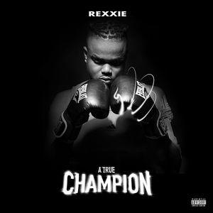 Rexxie ft Davido All artwork