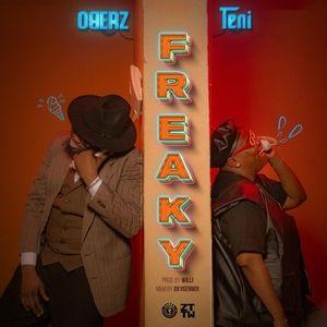 Oberz ft. Teni freaky mp3 artwork