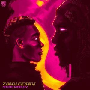 Zinoleesky Naira Marley artwork