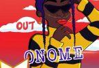 Onome mp3 artwork