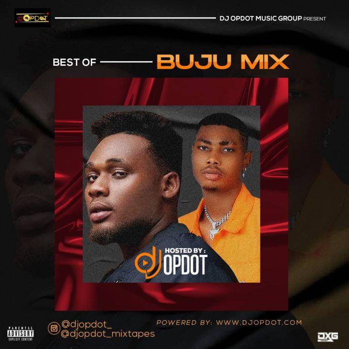 Best of Buju