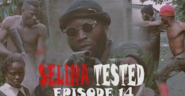 Selina Tested Episode 14