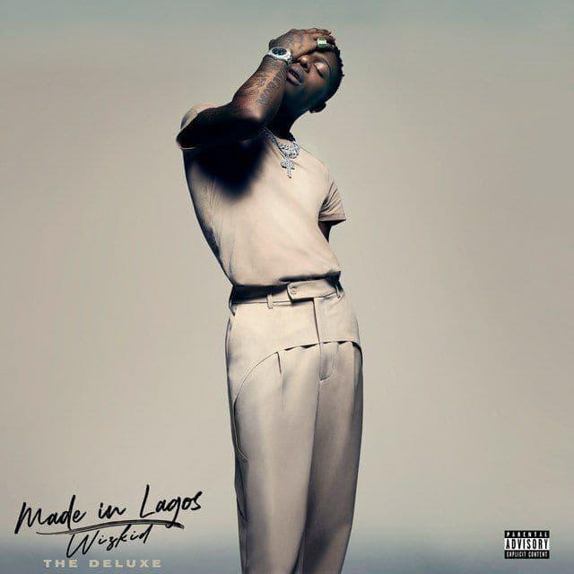 Wizkid Made in Lagos Deluxe