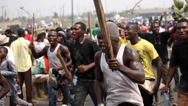 Plateau state youth