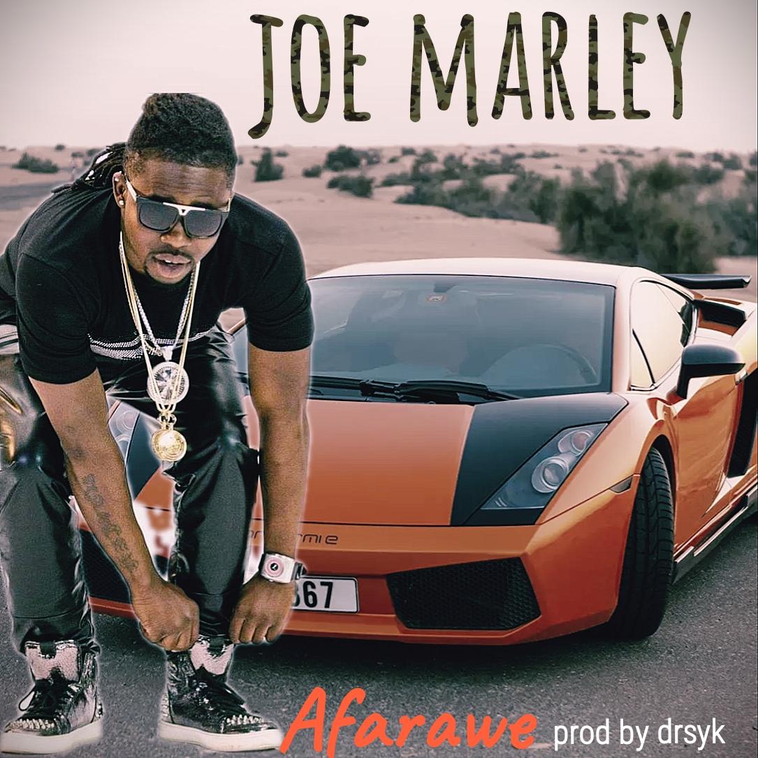 Joe Marley afarawe