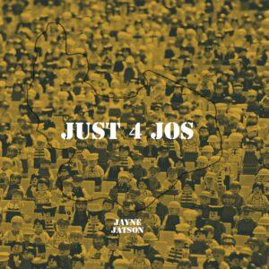 Jayne Jatson Just for Jos