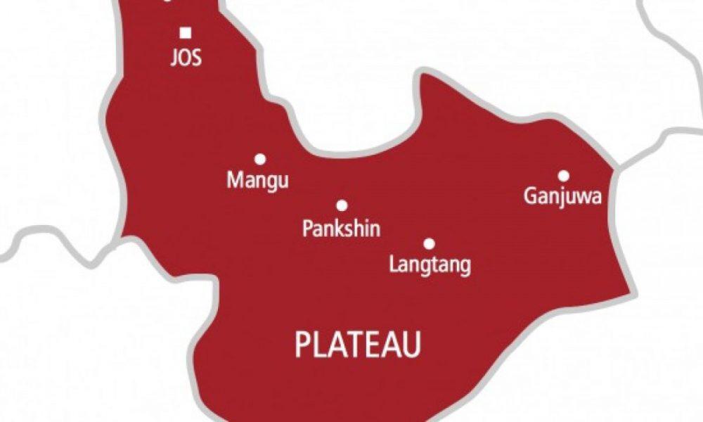 Plateau state curfew