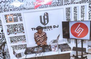 DJ Mafdee