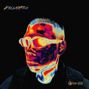 Killertunes killaxtra album artwork
