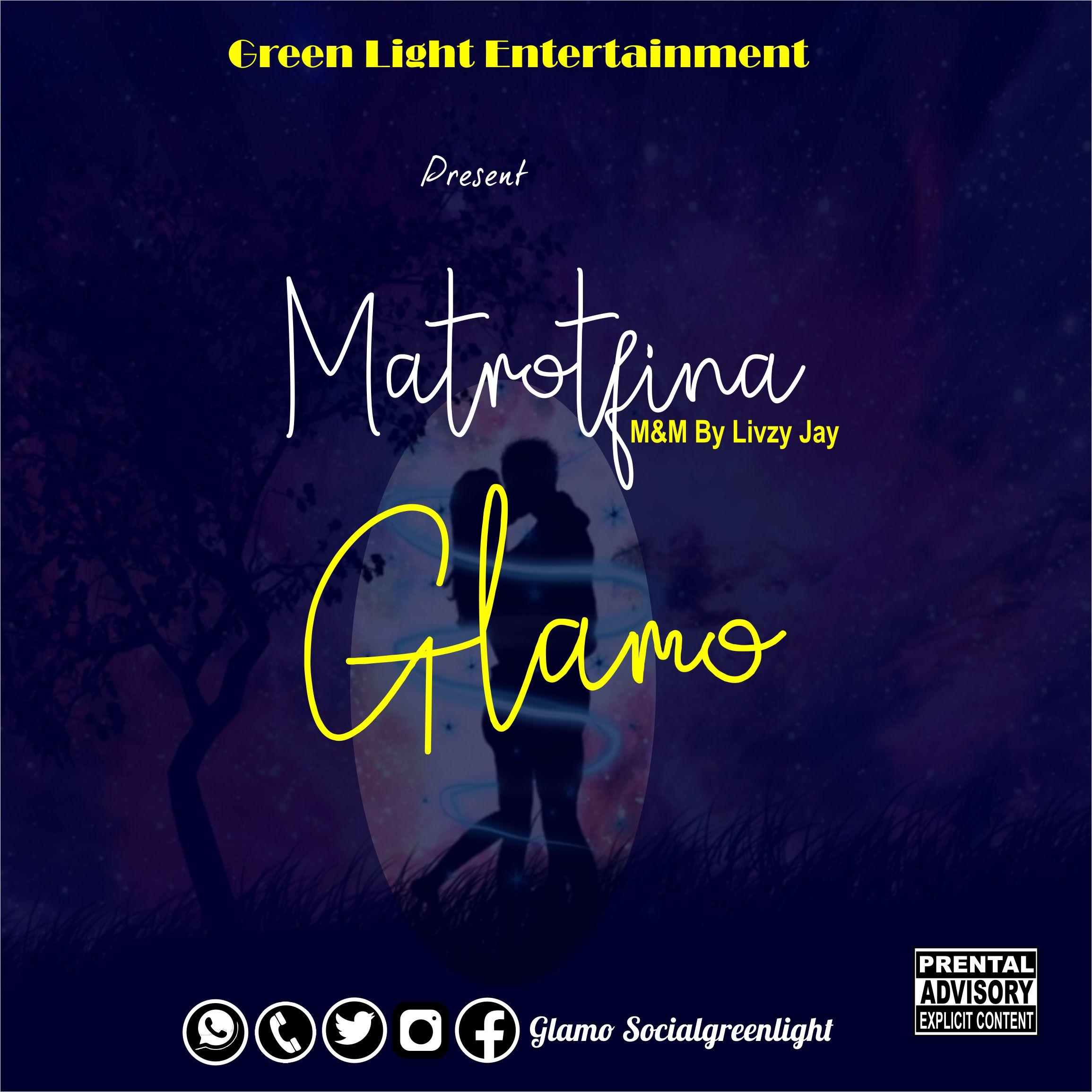 Glamo - Matrotfina artwork