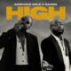 Adekunle Gold - High ft. Davido mp3 artwork