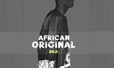 Deji African Original