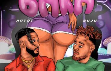 Antoi - Baka ft. Buju artwork