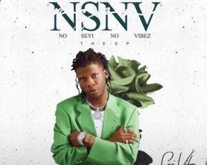 Seyi Vibez - Big vibe mp3 Download artwork
