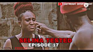 Selina Tested Episode 17 artwork
