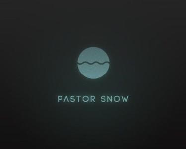 Pastor Snow - Amandawu ft Pixie L artwork