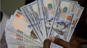 Dollar to Naira today 21 October