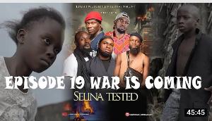 Selina Tested Episode 19 Download artwork