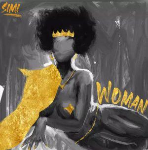 Simi - woman artwork