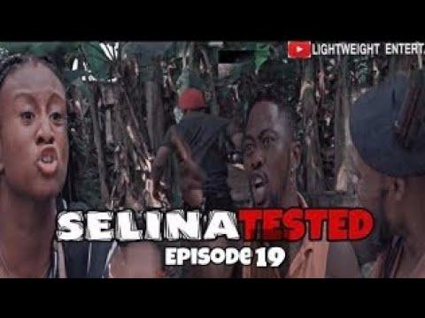 selina tested episode 19 trailer artwork